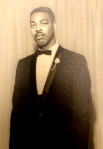 Clarence  Walker