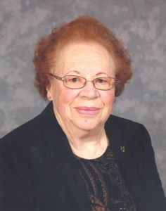 Angela  Pearson