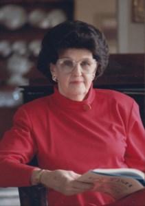 Wanda Elayne (Thomason)  Sampley