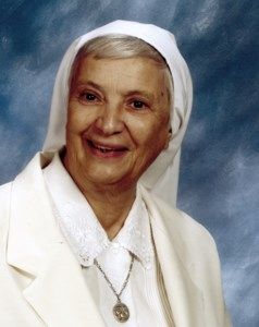 Sr. Mary Catherine  Perko