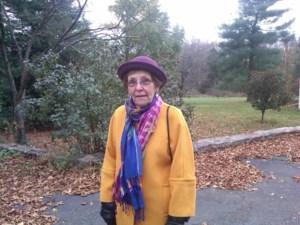 Margaret W.  Tracy