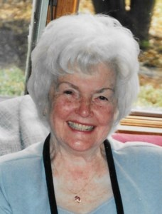 Mary C.  O'Connor