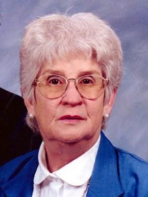 Bernita Herrington