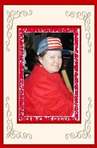 Sheila Eileen  Robinson