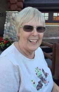 Sally Lynn  Dingle