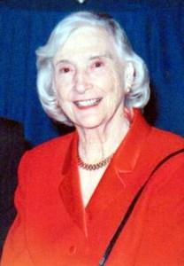 Betty Jane  Quilligan