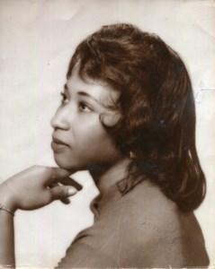 Jacqueline Eloise  Bradley