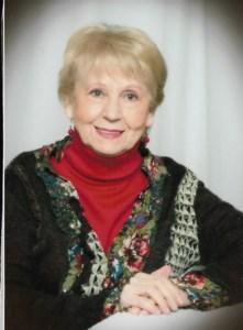 Doris  Messer