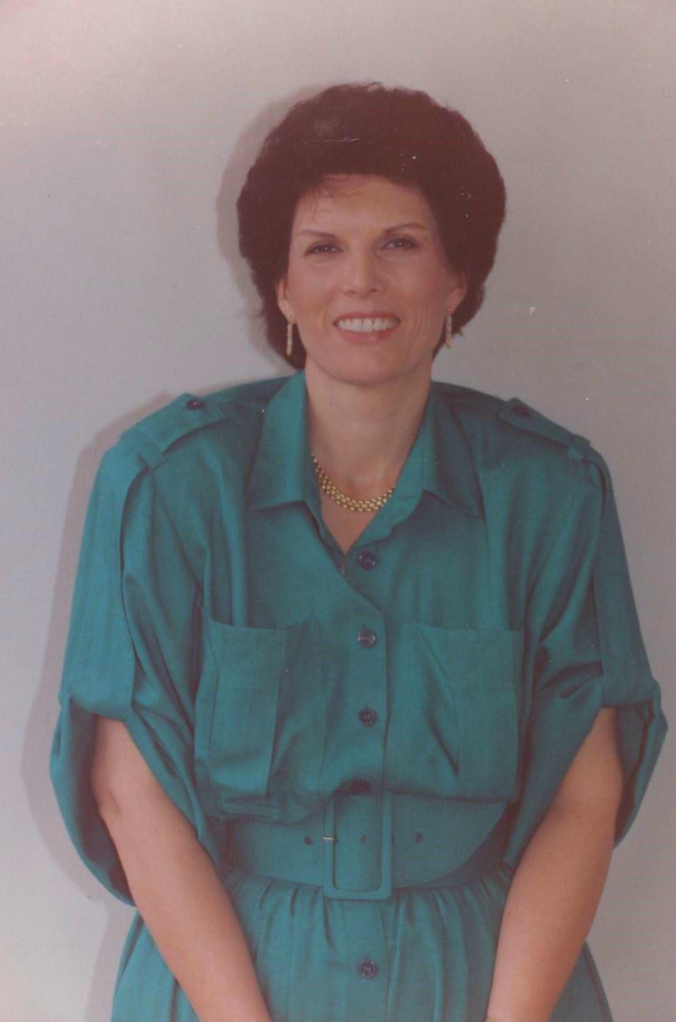 Janice  Hammeke