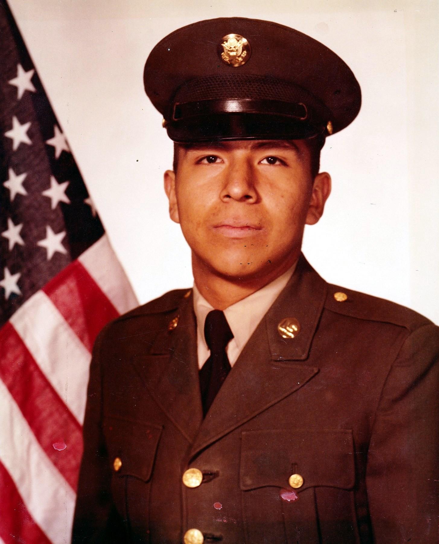 Edward Joseph  Thompson Jr.