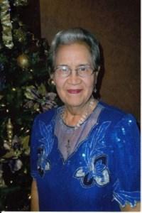 Alicia G.  Gonzalez