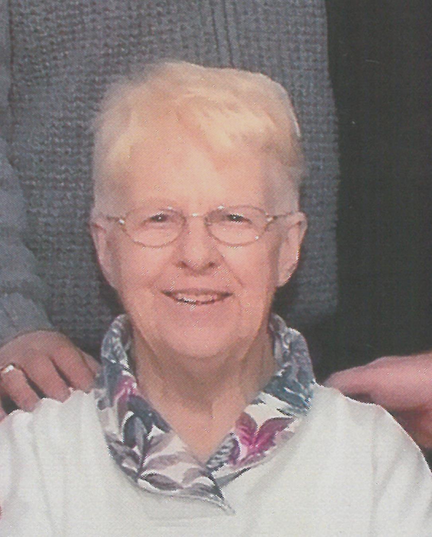 Rita  MacDonald
