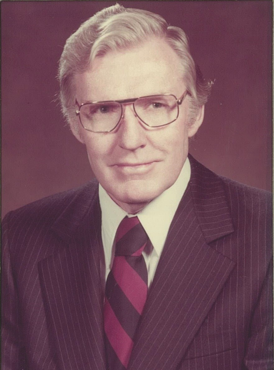 Robert Bruce  Weaver