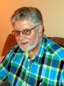Robert J.  Connor