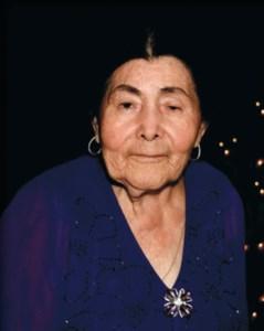 Agapita Dorado  Gonzalez