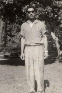 Ralph M.  Lopez