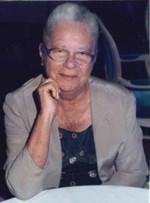 Carmen Sánchez  Cortés
