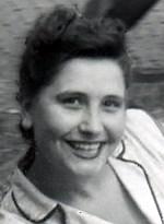 Josephine Pancia