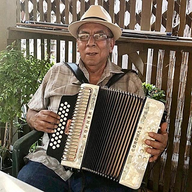 Rodrigo Marquez  Cerda