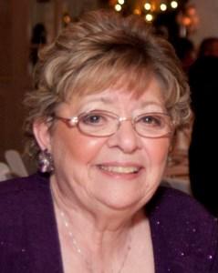 Barbara Ann  Klapko