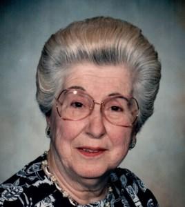 Ethel M.  Zika