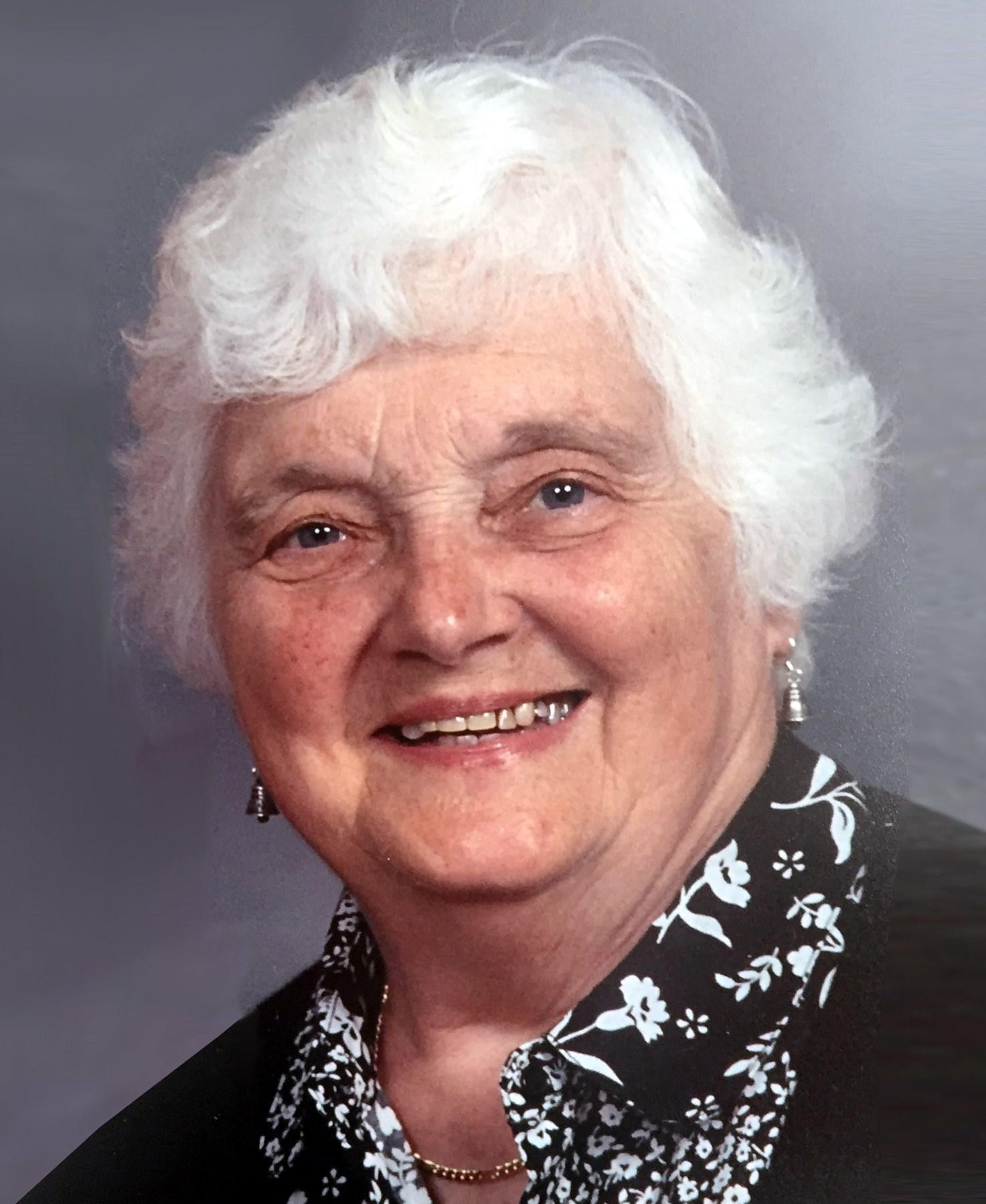 Mary M  Freimuth
