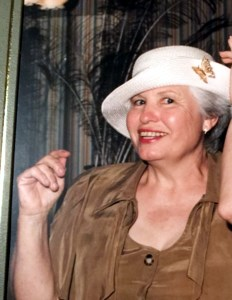 Maxine Birk  Meiners