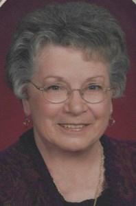Sallie Jean  Rodgers