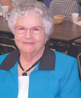 Doris Simpson
