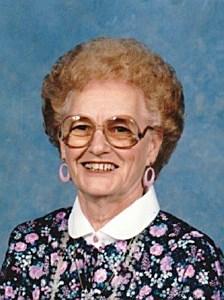 Lydia Edith  (Fojtik) Luza