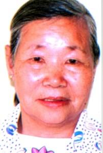 Mei Chan  Zhong