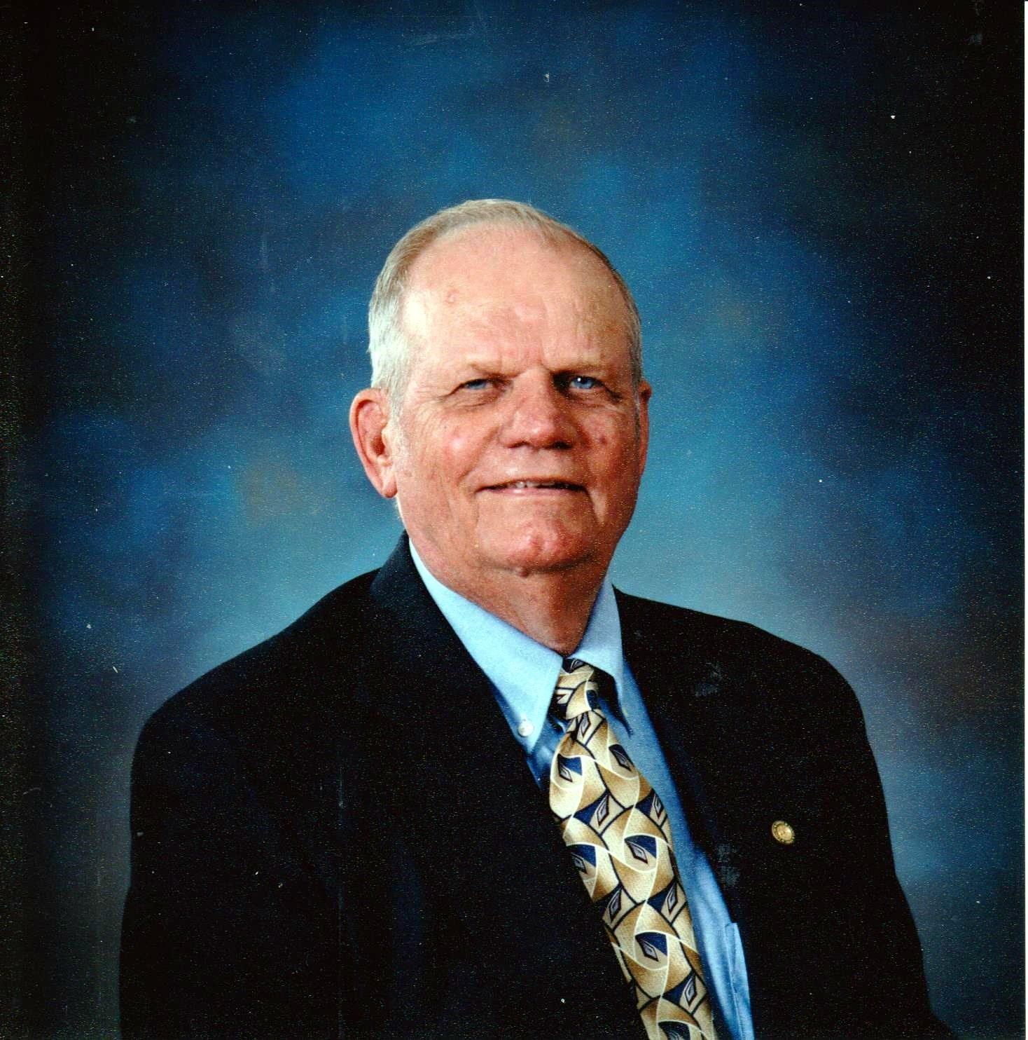 Warren N.  Pittman