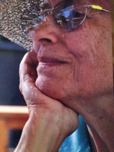 Patricia Ruth  Venema