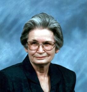 Frances Earlene  Green