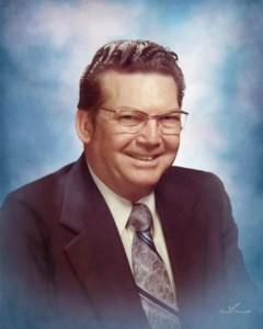 Leroy Jackson  Hartley