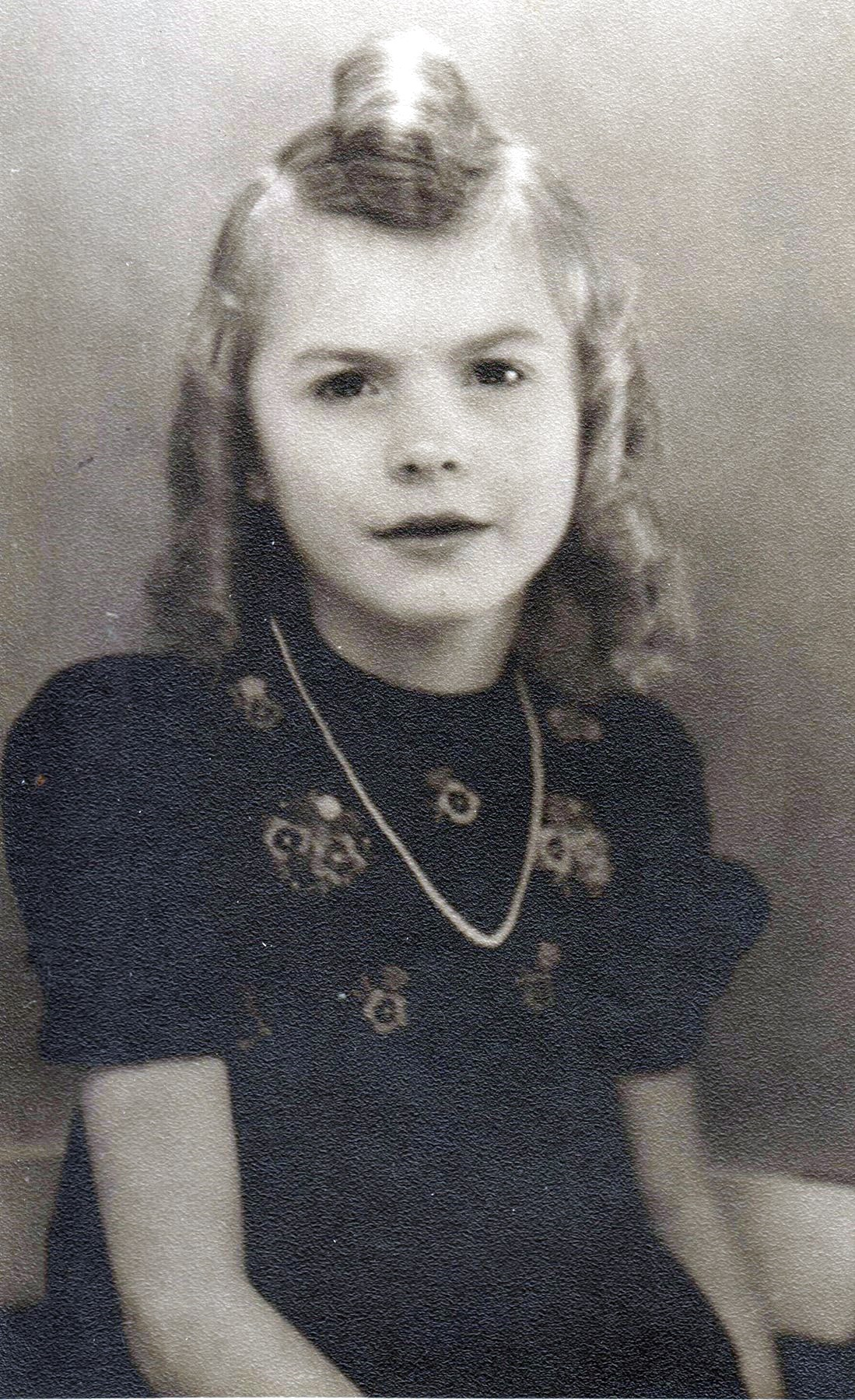 Brigitte  Majors
