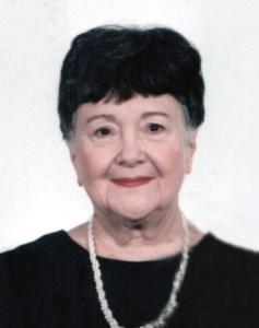 Mrs. Doris Marie  Verego