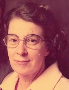 Iris June  Hurst