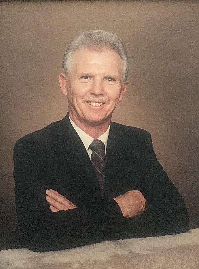 "Jimmy ""Jim"" Ray  Wright"