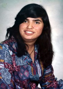 Alma Ramirez  Skaggs