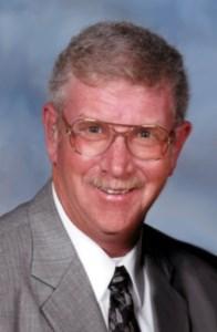 James G.  Nelson Sr.