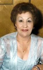 Cecilia Avila