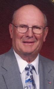 Ralph Garland  Morrison
