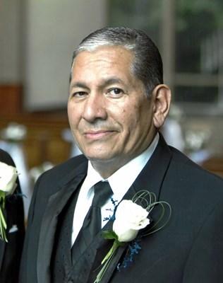 Gregory Sanchez
