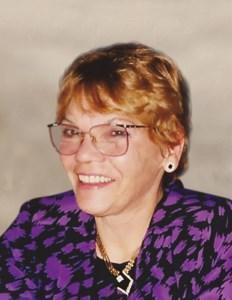 Monique  Levac Rioux
