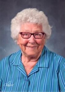 Lola  Mae Mondor