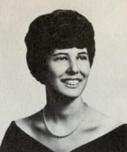 Linda Martin  Pettis