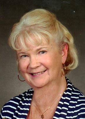 Jeannie Smith Jones