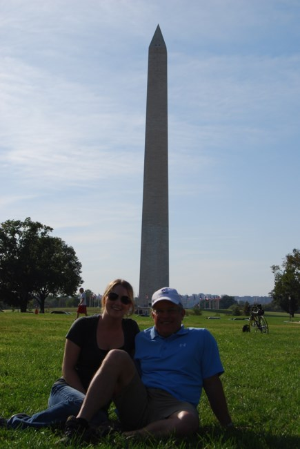 Captain Timothy Aloysius Holden Obituary - Washington, DC