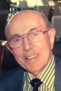 John Bevan  Phillips